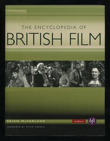 Image for The Encyclopedia of British Film