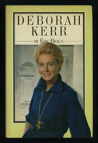 Image for Deborah Kerr