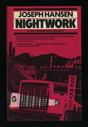 Image for Nightwork [*SIGNED*]