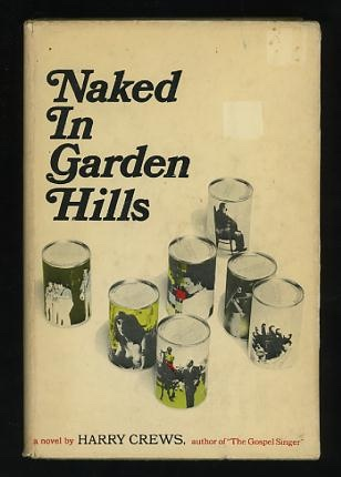 Image for Naked in Garden Hills [*SIGNED* twice]