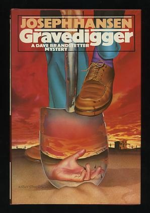 Image for Gravedigger [*SIGNED*]