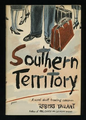 Image for Southern Territory [*SIGNED*]