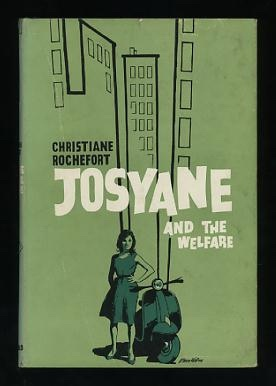 Image for Josyane and the Welfare