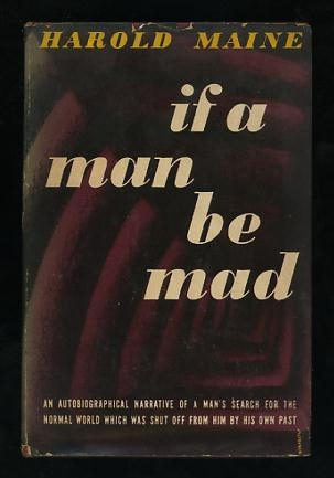 Image for If a Man Be Mad