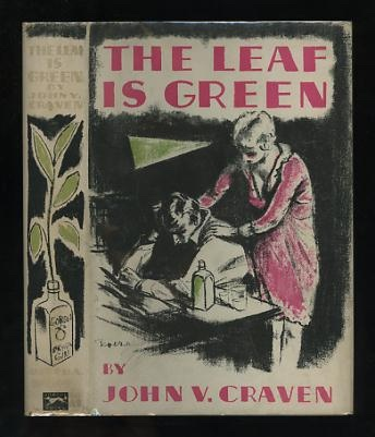 Image for The Leaf is Green
