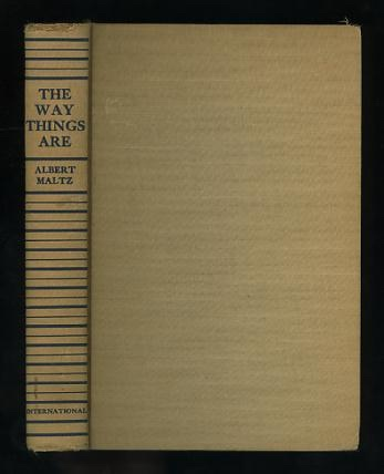 Image for The Way Things Are, and Other Stories