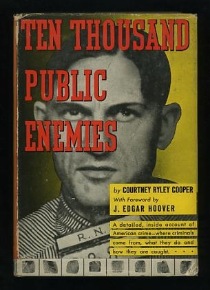 Image for Ten Thousand Public Enemies