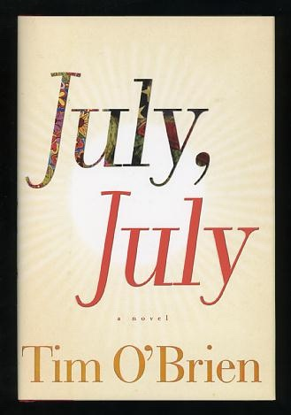 Image for July, July [*SIGNED*]