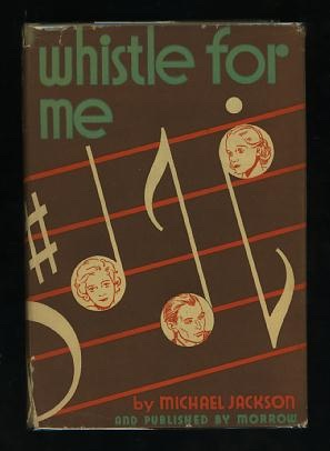 Image for Whistle for Me