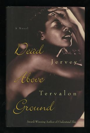 Image for Dead Above Ground [*SIGNED*]