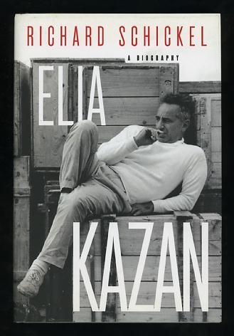 Image for Elia Kazan: A Biography
