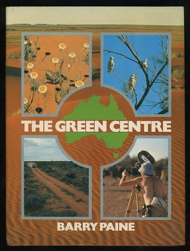 Image for The Green Centre [*SIGNED*]