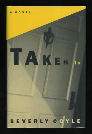 Image for Taken In