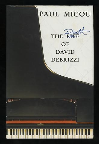 Image for The Death of David Debrizzi [*SIGNED*]