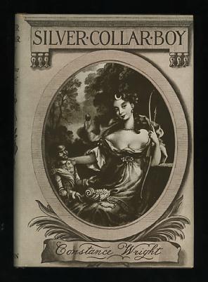 Image for Silver Collar Boy
