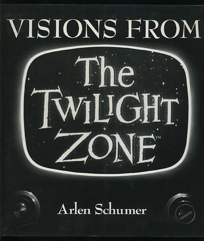 Image for Visions from The Twilight Zone