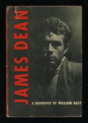 Image for James Dean: A Biography