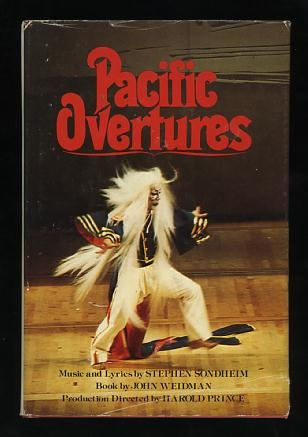 Image for Pacific Overtures