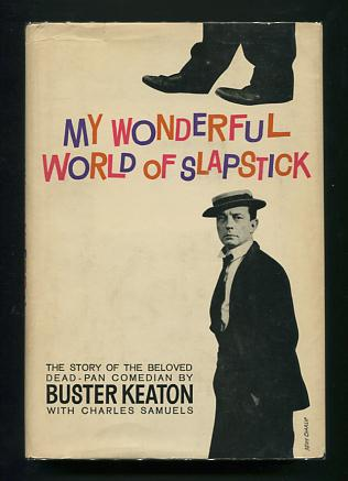 Image for My Wonderful World of Slapstick [*SIGNED*]