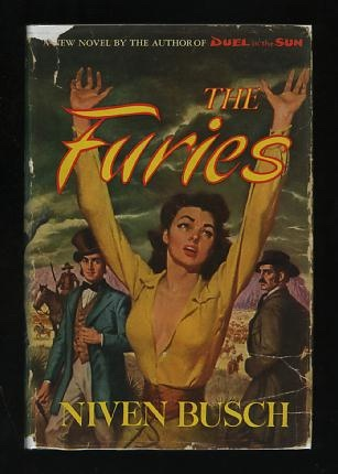 Image for The Furies