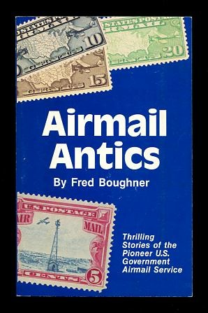 Image for Airmail Antics