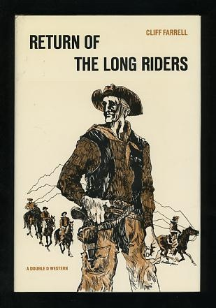 Image for Return of the Long Riders