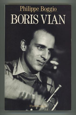 Image for Boris Vian