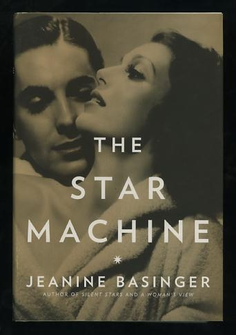 Image for The Star Machine