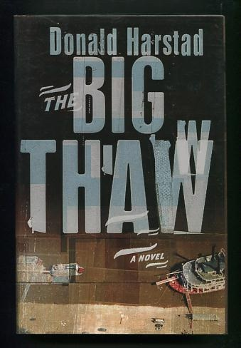 Image for The Big Thaw