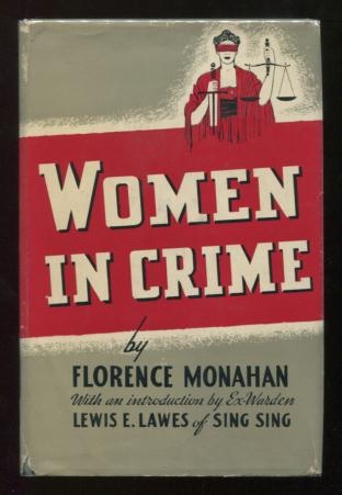 Image for Women in Crime