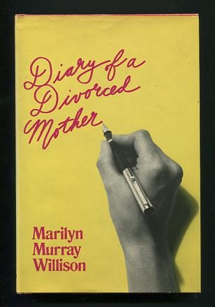 Image for Diary of a Divorced Mother [*SIGNED*]