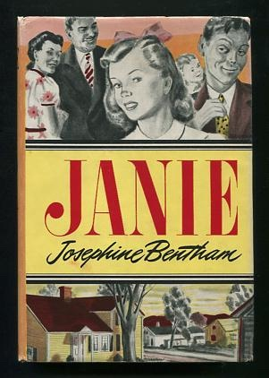 Image for Janie