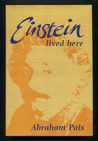 Image for Einstein Lived Here