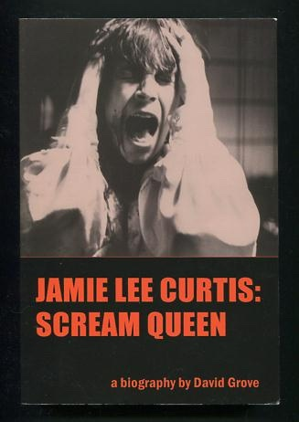 Image for Jamie Lee Curtis: Scream Queen