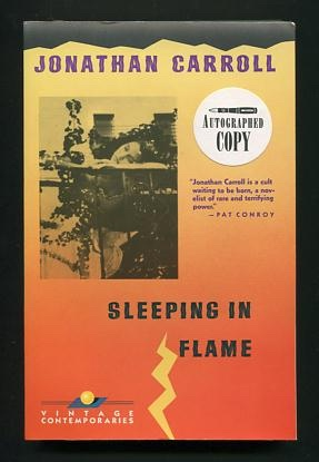 Image for Sleeping in Flame [*SIGNED*]