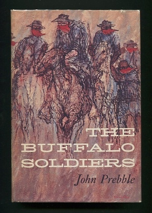 Image for The Buffalo Soldiers