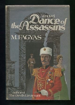 Image for Dance of the Assassins [*SIGNED*]