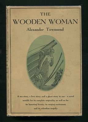 Image for The Wooden Woman
