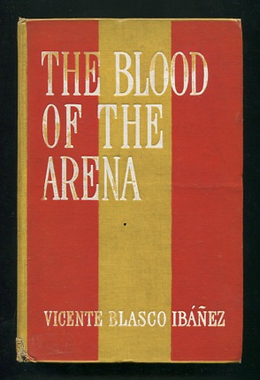 Image for The Blood of the Arena