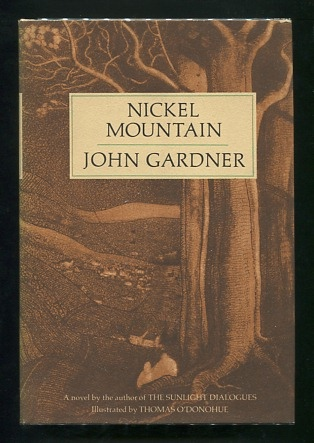 Image for Nickel Mountain