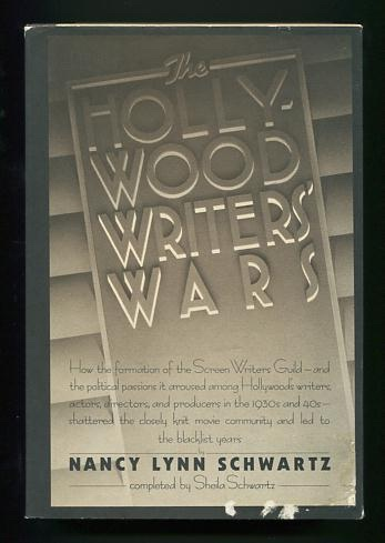 Image for The Hollywood Writers' Wars