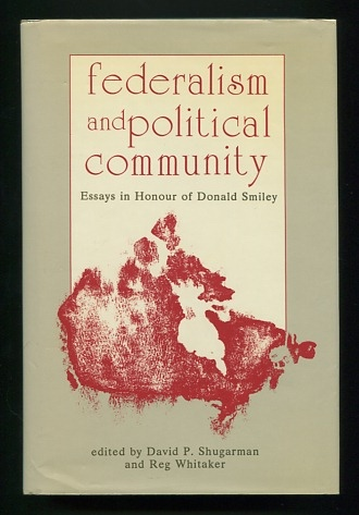 Short Essays In English Image For Federalism And Political Community Essays In Honour Of Donald  Smiley English Creative Writing Essays also Topics For High School Essays Federalism And Political Community Essays In Honour Of Donald Smiley Www Oppapers Com Essays