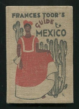 Image for Frances Toor's Guide to Mexico