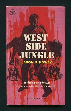 Image for West Side Jungle