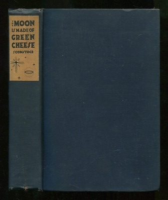 Image for The Moon is Made of Green Cheese