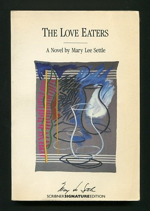 Image for The Love Eaters