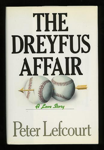 Image for The Dreyfus Affair: A Love Story