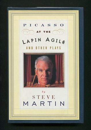 Image for Picasso at the Lapin Agile and Other Plays [*SIGNED*]