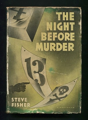 Image for The Night Before Murder (A Clue Club Mystery)