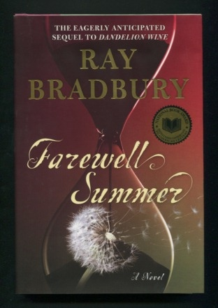Image for Farewell Summer